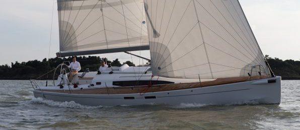 J 122E Elegance Yacht
