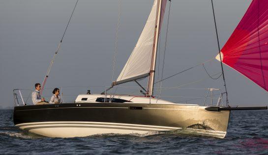 J 97E Elegance Yacht