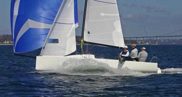 J 70 Sport Sailboat