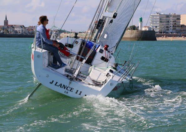Personaliseer uw J/boat aan uw zeilwensen met het GP programma