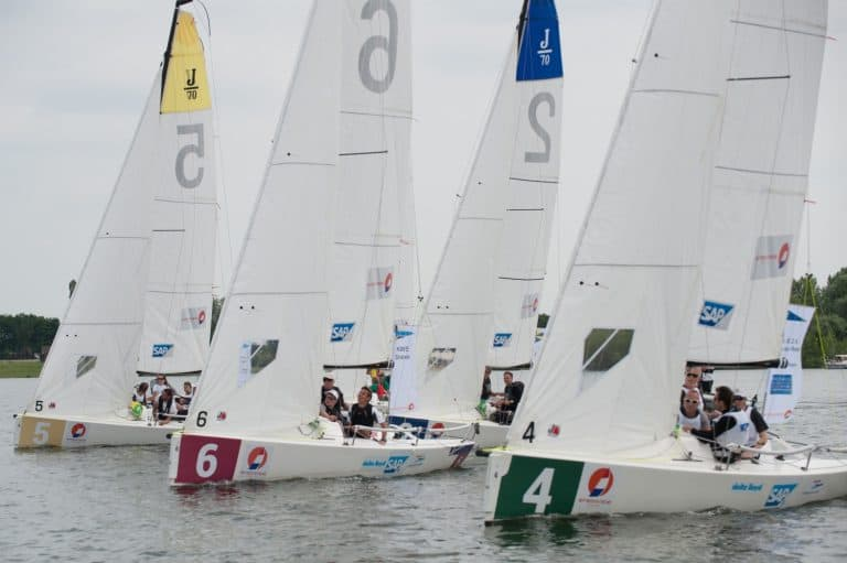J70 Open Dutch Championship