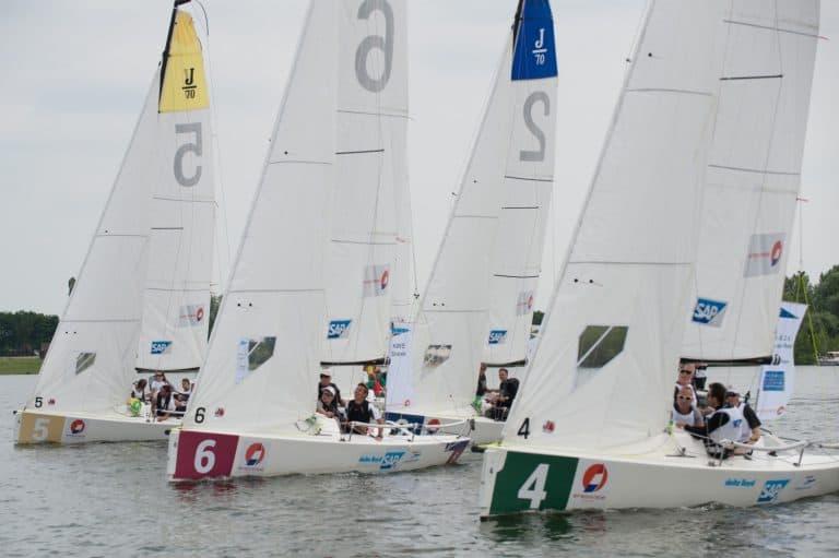 J70 Open Nederlands Kampioenschap – KNZ&RV Muiden