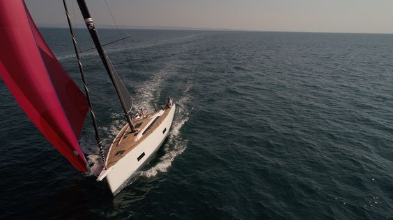 Pictures of the new SOLARIS 44