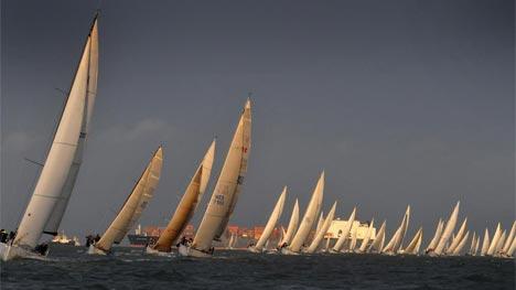 Antwerp Race met de J/112