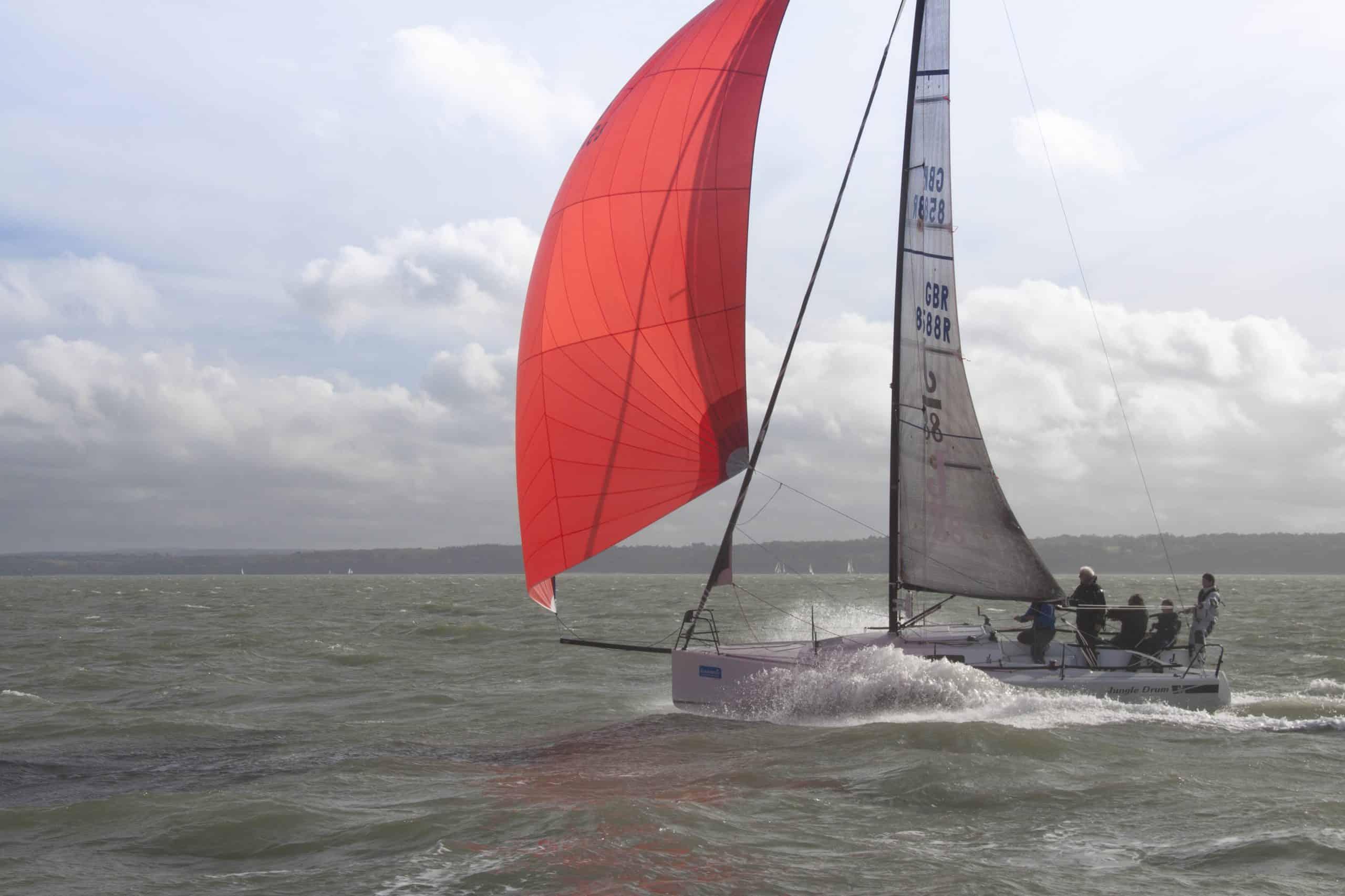 2 nieuwe J/Boats volgend jaar op het water
