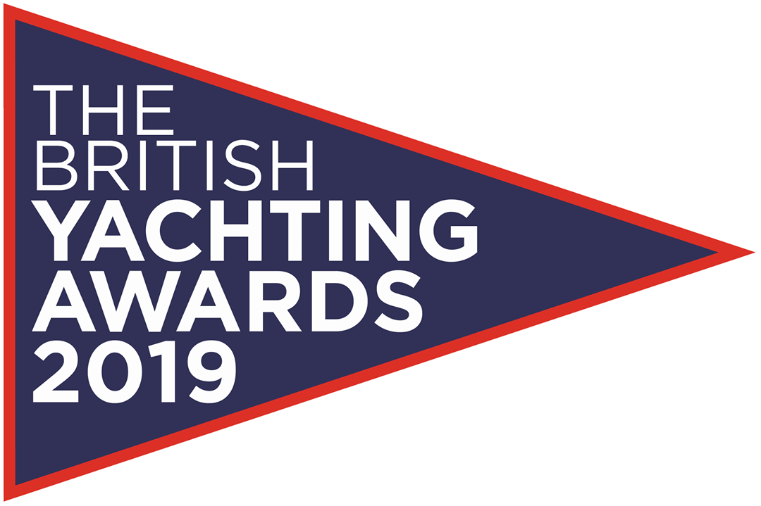 J 99 wint British Yachting Award
