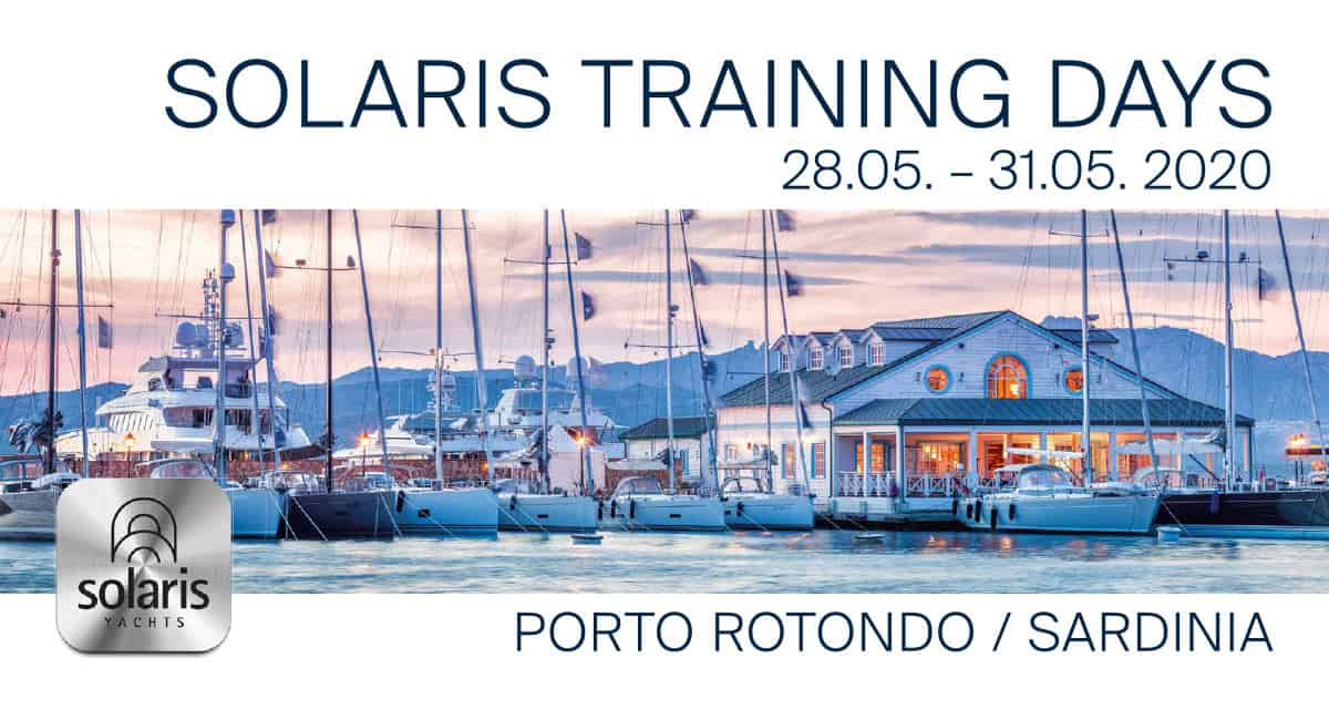 Solaris training days