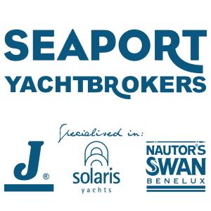 SEAPORT YACHTBROKERS: uw adres voor performance cruisers
