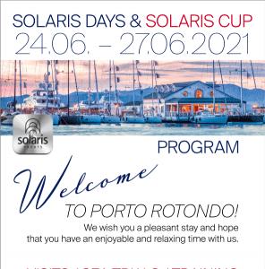 Solaris dagen                   Porto Rotondo